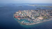 Zwiedzanie Male na Malediwach