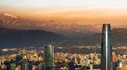 Zwiedzanie Santiago - stolicy Chile