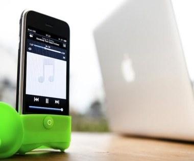 Zwiększ głośność iPhone'a za grosze