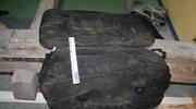 Zwłoki znalezione w walizce. Policja zatrzymała 57-latka