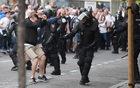 Zwolnieni z aresztu kibice Legii bez nadzoru policyjnego w Madrycie