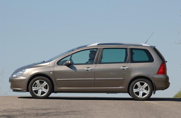 Używany Peugeot 307 2001 2008 Magazynauto Interia Pl