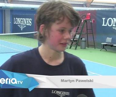 Zwycięzca turnieju Longines komentuje dla Interii. Wideo