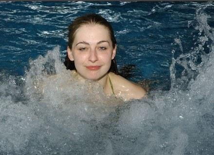 Zwykły basen to za mało? Spróbuj hydrospinningu! /MWMedia