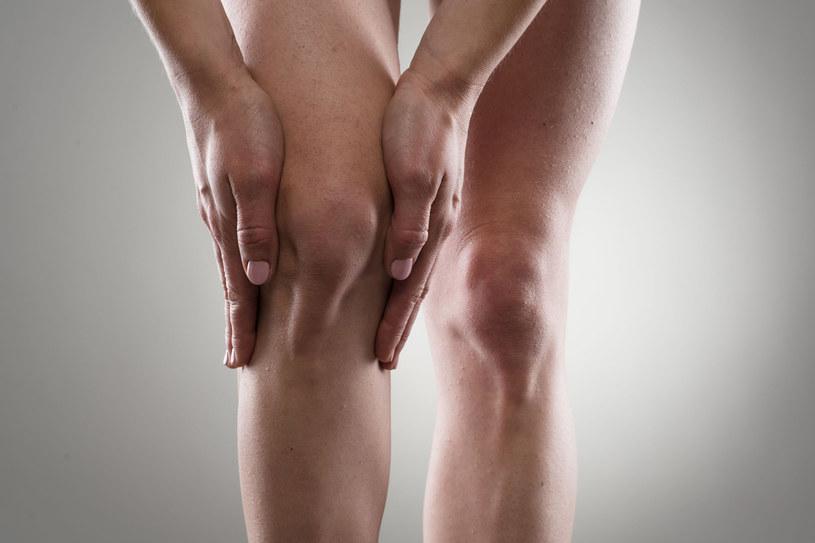 Zwyrodnienie stawów poważnie zaburza funkcje motoryczne naszego ciała /©123RF/PICSEL