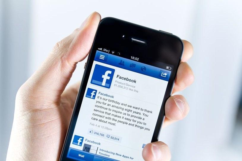 Życie bez Facebooka jest lepsze? /©123RF/PICSEL