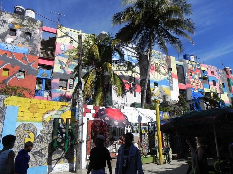 Życie na Kubie jest ciężkie, ale godne - mówi Agnieszka Niemczewska /Agnieszka Niemczewska /Tekst: Zgubsietam.pl