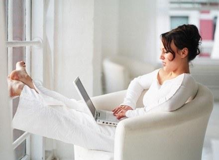 Życie w luksusie z wizją kredytu do późnej starości /ThetaXstock