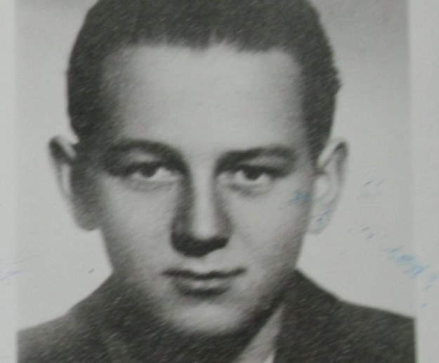 Zygmunt Góralski ps. Chmura /IPN