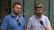 Zygmunt i Wojciech Miłoszewscy: Nasza współpraca często przyjmuje formę kłótni małżeńskich