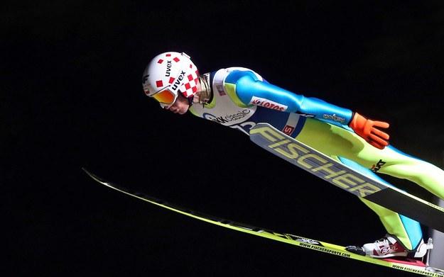 Żyła wygrał kwalifikacje, Stoch najdalej w Klingenthal