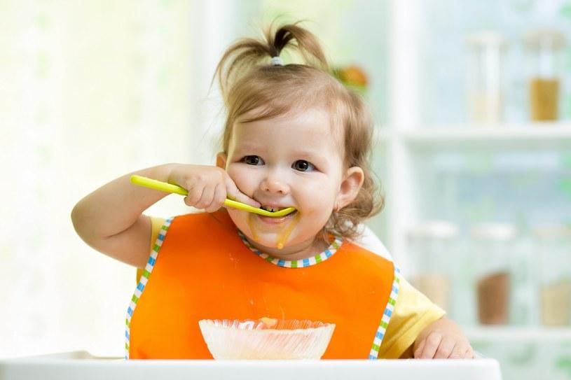 żywność dla niemowląt /materiały prasowe