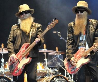ZZ Top na Festiwalu Legend Rocka: Teksańskie piekło