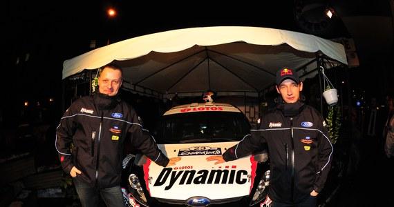 Sezon 2010 to nowy etap w karierze Michała Kościuszko i Maćka Szczepaniaka. W barwach nowego zespołu Dynamic Word Rally Team polska załoga wystartuje w Mistrzostwach Świata w dwóch pełnych cyklach SWRC i WRC Cup przygotowanym przez M-Sport.