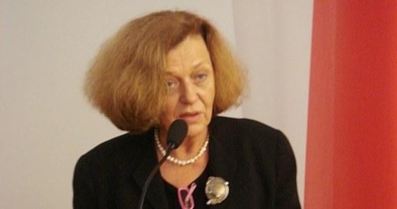 W związku z objęciem stanowiska konsula generalnego w Nowym Jorku Ewa Junczyk-Ziomecka zostanie odwołana z funkcji sekretarza stanu w Kancelarii Prezydenta - poinformowali urzędnicy Lecha Kaczyńskiego.