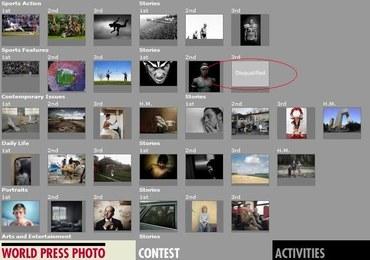World Press Photo: Dyskwalifikacja za manipulację