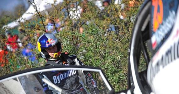 Norweg Petter Solberg (Citroen C4 WRC) jest po siedmiu odcinkach specjalnych liderem Rajdu Meksyku, drugiej eliminacji samochodowych MŚ. Michał Kościuszko miał pecha, z powodu awarii samochodu nie dojechał na start szóstego odcinka specjalnego.