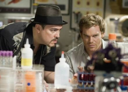 Zobacz trailer: Do You Take Dexter Morgan?