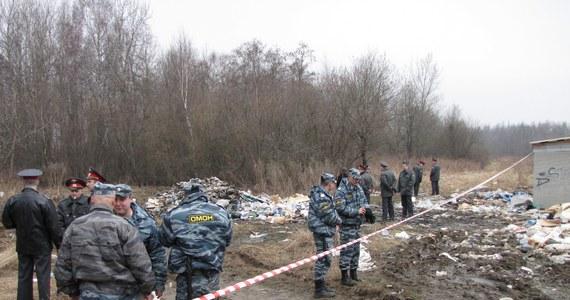 Na pokładzie polskiego samolotu prezydenckiego Tu-154, który rozbił się niedaleko Smoleńska, były 132 osoby - poinformował Komitet Śledczy przy Prokuraturze Generalnej Federacji Rosyjskiej. Nikt nie przeżył katastrofy.