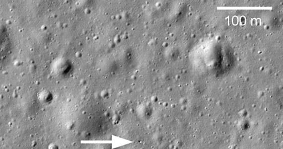 """""""Łunochod 1"""", radziecka sonda księżycowa, którą wylądowała na Srebrnym Globie w 1970 roku może przydać się astronomom nawet po 40 latach. Amerykańscy eksperci w minionym tygodniu zdołali odbić od lustra sondy promień lasera. Tego typu eksperymenty posłużą między innymi do badań drobnych zmian parametrów orbity naturalnego satelity Ziemi."""