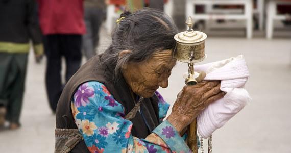 """Mieszkańcy Tybetu są genetycznie przystosowani do życia na znacznych wysokościach, w warunkach niskiego ciśnienia i niewielkiej zawartości tlenu w powietrzu. Chińscy i amerykańscy naukowcy piszą na łamach czasopisma """"Science Express"""" o odkryciu aż 10 genów, które sprawiają, że Tybetańczycy są w stanie przetrwać w warunkach, które u zdecydowanej większości ludzi wywołują objawy choroby wysokościowej."""