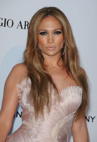 Zainspiruj Się Fryzury Jennifer Lopez Ciekawefryzurypl