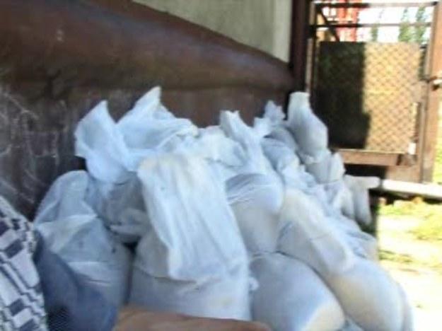 Mieszkańcy Tczewa z niepokojem oczekiwali nadejścia fali powodziowej na Wiśle. Teraz z niepokojem sprawdzają stan wałów. Gdyby woda się przez nie przedarła, zalanych mogłoby zostać kilkadziesiąt budynków i bulwar.