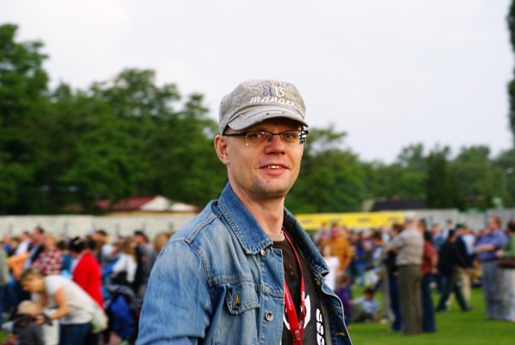 Mateusz Moskała