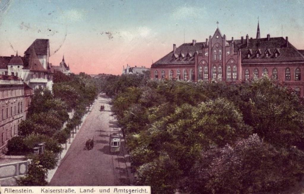 Urząd Miasta Olsztyn