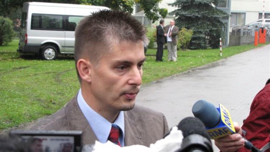Darek Proniewicz