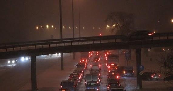 Zima sparaliżowała południowe i centralne regiony Polski. Tutaj publikujemy informacje o utrudnieniach na drogach nadsyłane przez Was na Gorącą Linię RMF FM.