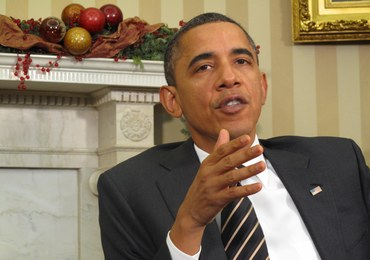Obama przedłużył ulgi podatkowe o 2 lata