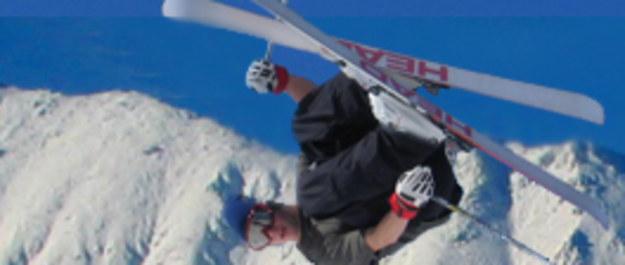 """Na nartach każdy jeździć może. W szkółce podpowiadamy, jak dobrać sprzęt i jak bezpiecznie jeździć, wyjaśniamy też wszystkie """"narciarskie"""" tajemnice."""