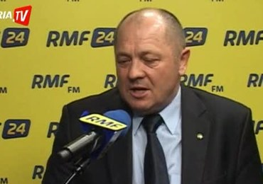 Marek Sawicki: Zakładam się o kilogram cukru, że w wyborach PSL przeskoczy SLD