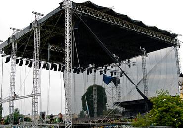 Drugi dzień Life Festival Oświęcim 2011