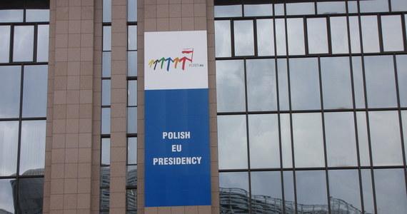 1 lipca rozpoczęła się polska prezydencja w Unii Europejskiej. Zobacz kalendarium najważniejszych spotkań Polsce w tym czasie (1 lipca - 31 grudnia).