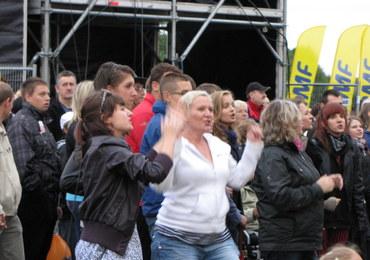 Muzyka najlepsza pod słońcem zawitała do Szczecinka