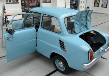 Auta, którym nie pozwolono dorosnąć, do obejrzenia w szczecińskim muzeum