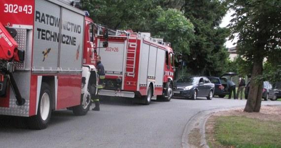 Mężczyzna podejrzewany o podkładanie bomb w Krakowie przygotowywał już kolejny ładunek wybuchowy. Zatrzymany to 38-letni Rafał K., mieszkaniec Swoszowic.