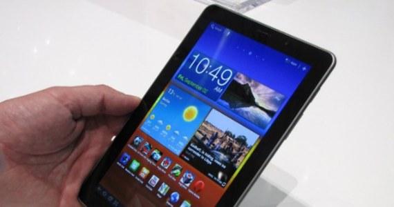 W stolicy Niemiec trwają targi elektroniki użytkowej IFA 2011. Wśród trójwymiarowych ekranów i telefonów znalazł się telewizor, po którym można pisać specjalnym piórem.