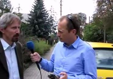 Rafał Chwedoruk: Głosowaliby na Arłukowicza, bo go kojarzą
