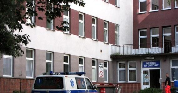 Nie będzie strajku personelu Szpitala Wojewódzkiego we Włocławku. Rano, tuż przed strajkiem, strony porozumiały się w sprawie podwyżek.