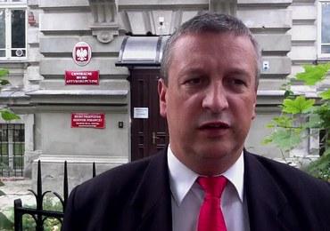 Rzecznik CBA o oświadczeniach majątkowych posłów