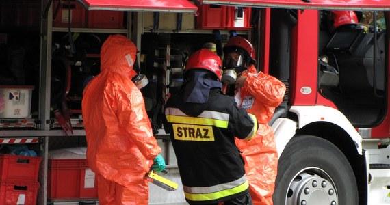 W Łodzi przeprowadzono ćwiczenia na wypadek skażenia radiacyjnego. W akcji uczestniczyli strażacy, policjanci i służby sanitarne. Ratownicy mieli szansę wypróbować najnowocześniejszy sprzęt, jakim dysponują.