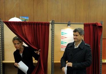 Palikot głosował w Warszawie
