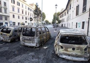 Włochy: Aresztowania i rewizje w środowiskach anarchistów