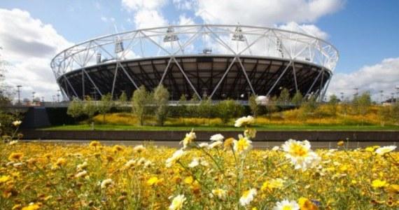 80 tysięcy osób będzie mogło zasiąść na stadionie budowanym na IO w Londynie. Gotowe są już m.in. welodrom i budynek z basenami. Park Olimpijski został przygotowany tak, aby zminimalizować zużycie wody oraz zmniejszyć emisję CO2.
