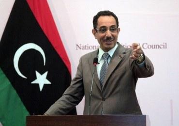 Libia: Chcą postawić przed sądem zabójcę Kaddafiego