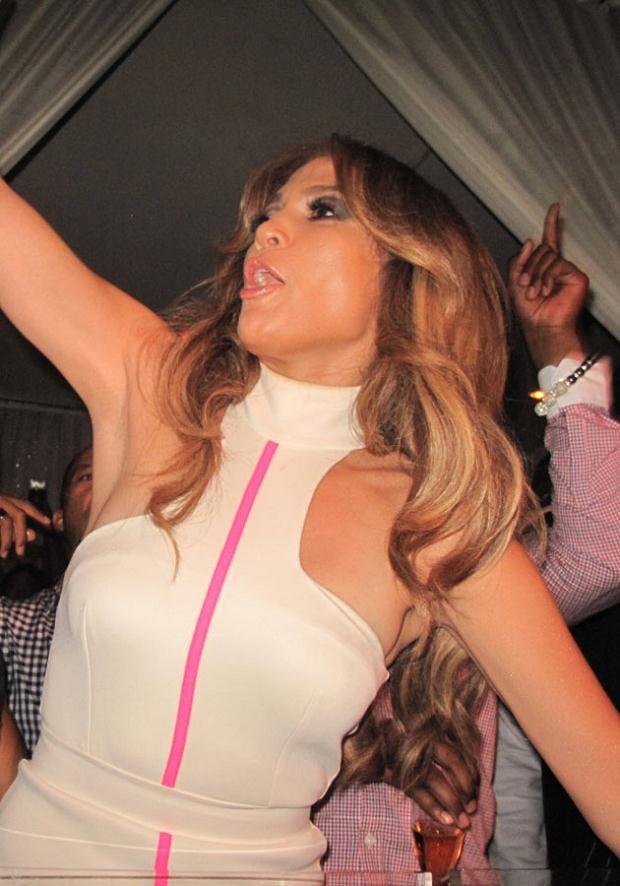 randki Jennifer Lopez