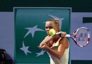 Trzeci dzień tenisowego turnieju Masters w Stambule